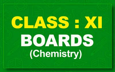 11th Chemistry : Boards